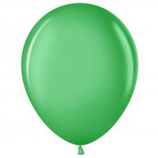 Шар (10''/25 см) Зеленый (270), пастель.
