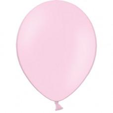 Шар (12''/30 см) Розовый, пастель.
