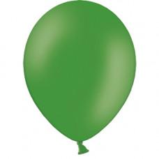 Шар (10''/25 см) Зеленый, пастель.