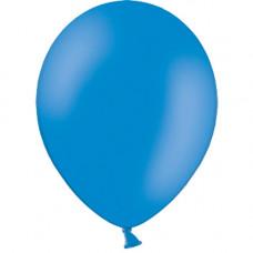 Шар (10''/25 см) Синий, пастель.