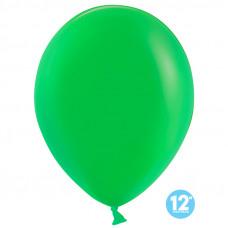 Шар (12''/30 см) Зеленый, пастель лайт.